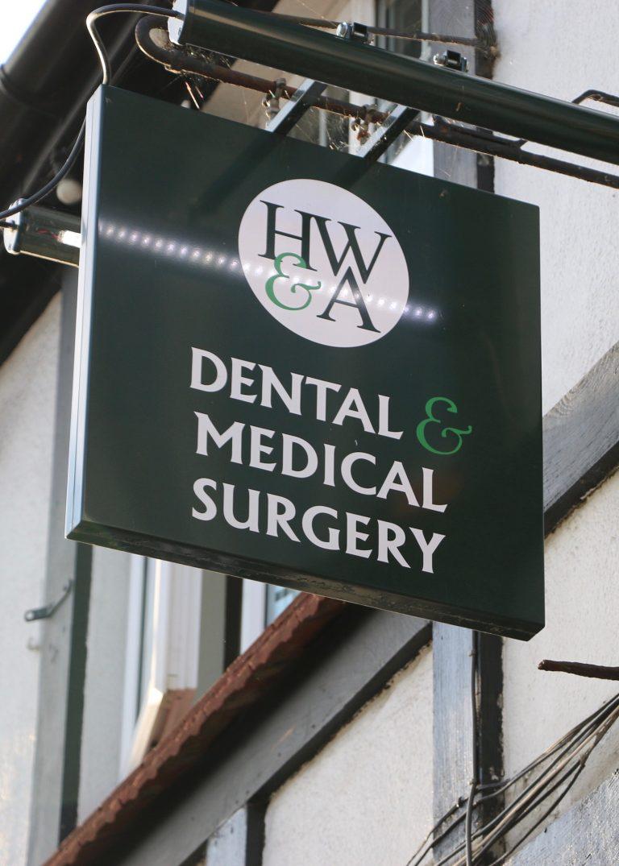 DentalMedicalSurgery